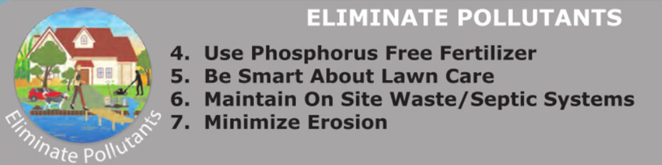 Eliminate Pollutants