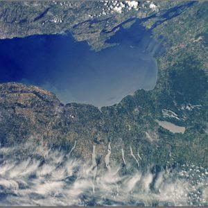 The Finger Lakes & Great Lakes Basins